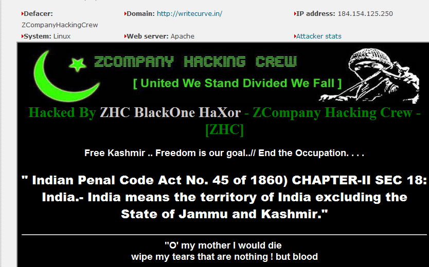 hacking courses in india