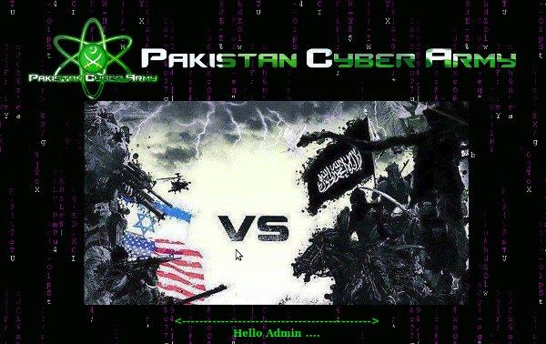 Pakistan-cyber-army