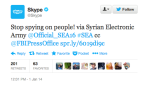 stop-spying-on-people-says-syrian-electronic-army-after-hacking-skypes-blog-facebook-and-twitter-account