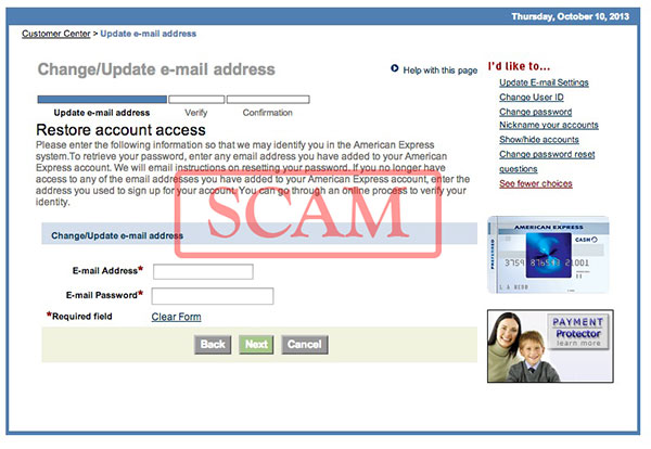 How to Protect Yourself From Extortion Phishing Scams