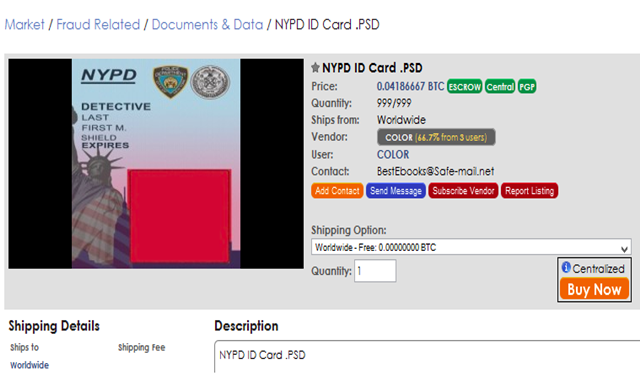stolen-accounts-and-bogus-nypd-badges-for-sale-at-dark-web-marketplace22