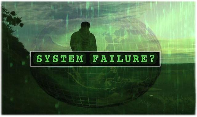 system failure-