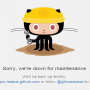 GitHub website is down – Turkish hackers claim they did it