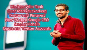 google-ceo-sundar-pichai-quora-and-twitter-accounts-hacked
