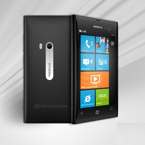 New Nokia Lumia 800 Sea Ray review