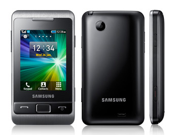 Samsung C3330 Champ 2 review