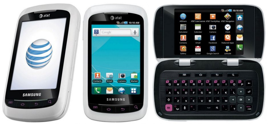 Samsung DoubleTime smart phone: Review