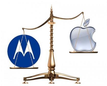 Motorola wins injunction against Apple iOS devices