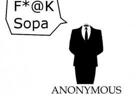 Anonymous launch massive attacks on Dept of Justice & other US Govt sites