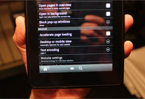 How to Install Kindle Fire's Silk Browser on Android [Tutorial]