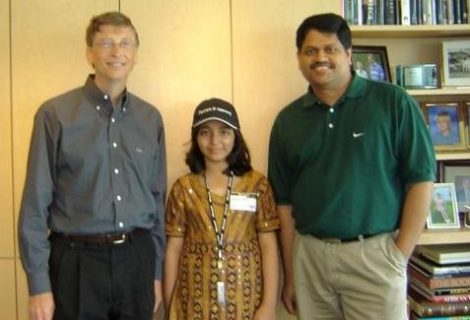 World's Youngest Microsoft Professional Arfa Karim Dies At The Age Of 16