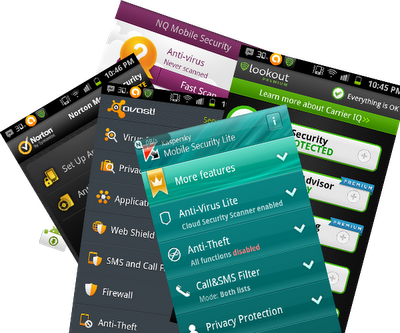 Protect Your Android Phone From Virus With Security Apps NOW
