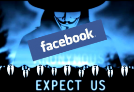 Anonymous to Take Down Facebook on January 28 [Video Added]