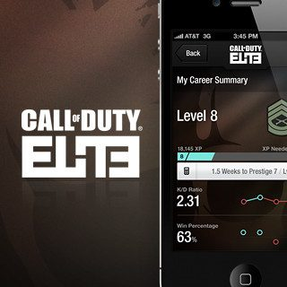 Call of Duty ELITE For iPhone and iPad for Free [Download Link Available]