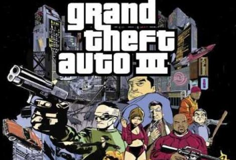 Grand Theft Auto III For Android [Review & Download]