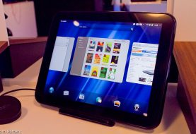 HP TouchPad Tablet Computer [Review]