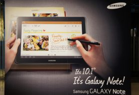 Samsung Galaxy Note 10.1 Full Review