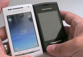 Sony Ericsson XPERIA X8 [Review]