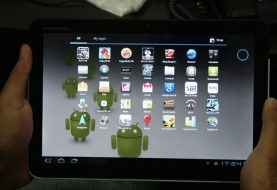 Motorola XOOM MZ601 [Review]