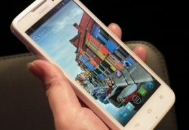 Ascend D quad:World's fastest Android by Huawei [Review]