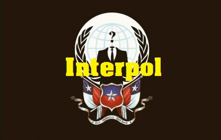 25 Suspected Anonymous Hackers Arrested by Interpol