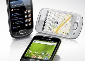 Samsung Galaxy Pop Plus S5570i [Review]