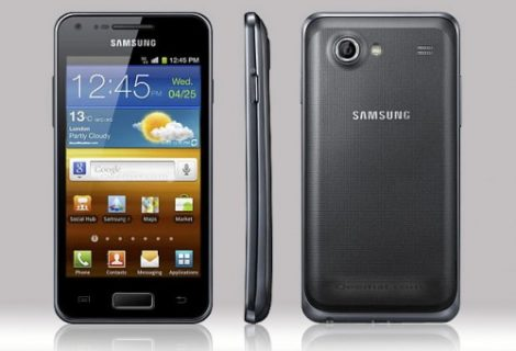 Samsung I9070 Galaxy S Advance [Review]