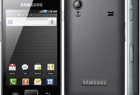 Samsung Galaxy Ace S5830 [Review]
