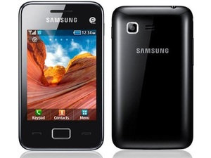 Samsung C3312 Duos [Review]