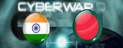 34 Indian websites hacked by Bangladesh Cyber Army