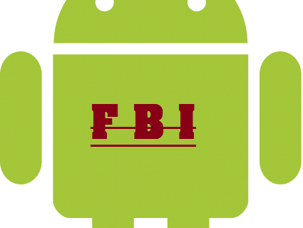 FBI to Access your Locked Android Phones