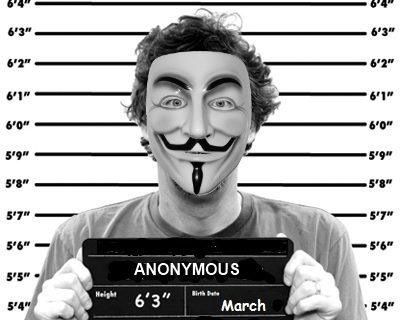 6 Anonymous hackers arrested by Dominican Republic Police