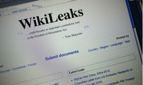 WikiLeaks : Osama was not buried at sea