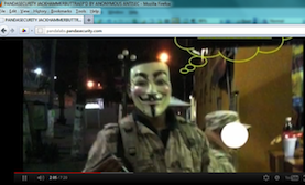 Panda Security website hacked by Anonymous, vows to fight against LulzSec arrests