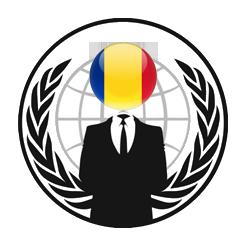 European Atomic Data website site Hacked  & Data leaked by AnonOpsRomania