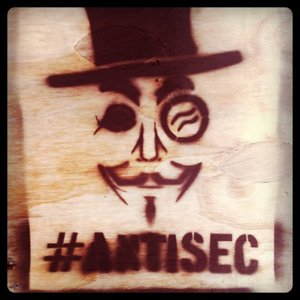 Police Equipment Supplier New York Iron Works hacked and defaced by Anonymous for #FFF
