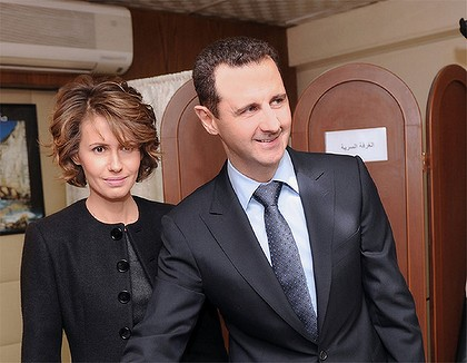 Syrian President Bashar Al Assad's personal email account hacked by Anonymous