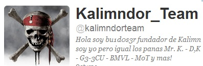 Colombian Municipal Government website hacked and defaced by bu1d0s3r - KALIMNDOR TEAM