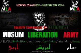 2300+ Indian websites hacked including government and online channels websites by Muslim Liberation Army (MLA)