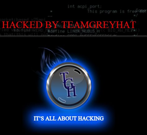Bangladesh Stock Market Hacked By Teamgreyhat