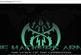 Indian railway hacked along with 642 by The Hacker Army for #Op:SunriseKashmir 1