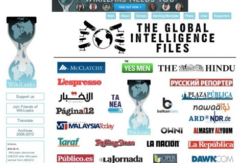New #gifiles regarding #Occupy & #Anonymous released by WikiLeaks