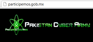 Three Mexican Government Websites Hacked by Sizzling Soul Against Anti-Islamic Movie