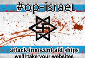 Unity Coalition for Israel Website hacked by Anonymous, database leaked for #OpIsrael