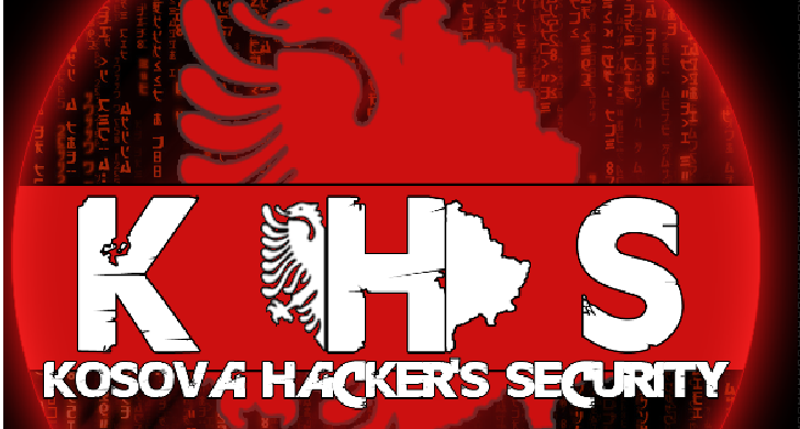 US Weather.Gov hacked, Data leaked by Kosova Hacker's Security