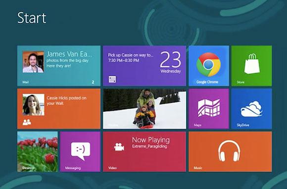 Microsoft set to launch Microsoft Windows Phone 8