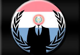 National Electricity Administration Hacked by Anonymous Paraguay