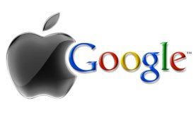 Apple's Big Problem: Google Is Getting Better At Design Faster Than Apple Is Getting Better At The Internet