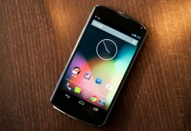 Samsung Galaxy S3 VS LG Nexus 4