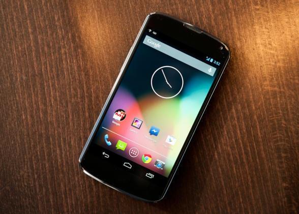 Samsung Galaxy S3 VS LG Nexus 4